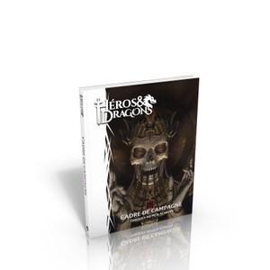 Héros & Dragons : Cadre de Campagne de Poche