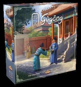 Gùgōng