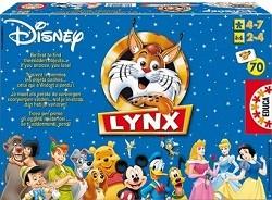 Lynx - Disney