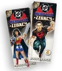 DC Heroclix : DC Legacy