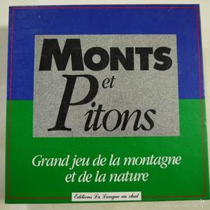 Monts et Pitons, Grand jeu de la montagne et de la nature
