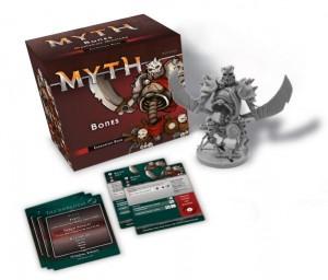 Myth - Bones, Boss