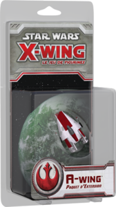 X-Wing : Jeu de Figurines - A-wing