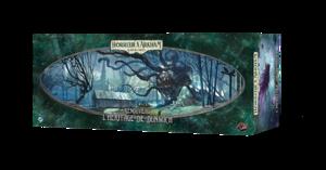 Horreur à Arkham : Le Jeu de Cartes - Renouveau - L'Héritage de Dunwich