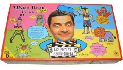 Mister Bean Junior - Le jeu