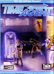 Time Agent