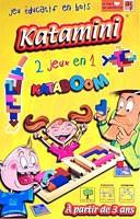 Katamini & Kataboom