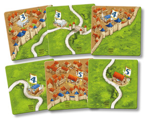 Carcassonne - Ext mini. Les barbiers chirurgiens
