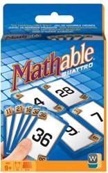 Mathable Quatro