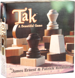 Tak : a Beautiful Game