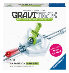 Gravitrax - Expansion Hammer