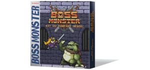 Boss Monster : Kit duParfait Héros