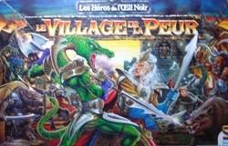Le Village de la Peur