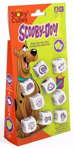 Rory's Story Cubes : Scooby Doo