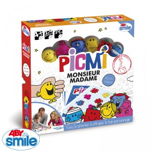 PICMI Monsieur Madame