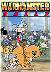 Warhamster Rally