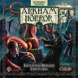 Arkham Horror : Dunwich Horror