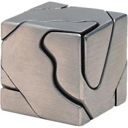 Curly Cube