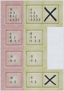 Edo - Promo #2 : Tuiles de profit