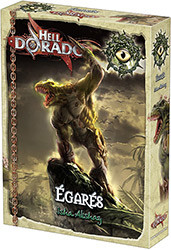 Hell Dorado : boîte de renfort Égarés