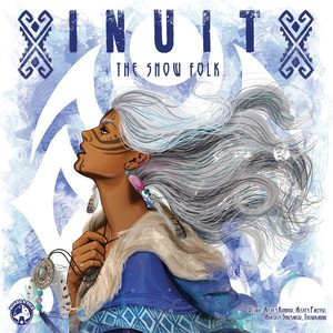 Inuit: The Snow Folk