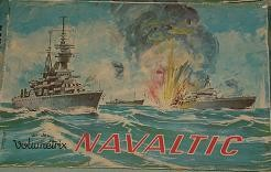 Navaltic