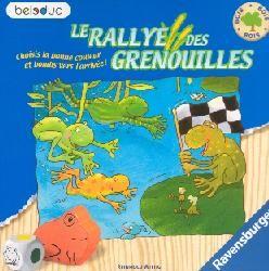 Le Rallye des Grenouilles