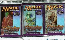Magic l'assemblée : Masques de Mercadia