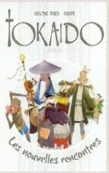 Tokaido : Les nouvelles rencontres