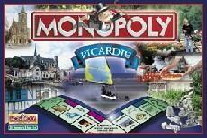 Monopoly - Picardie