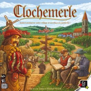 Clochemerle