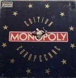 Monopoly - Édition Européenne