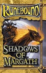 Runebound : Shadows of Margath