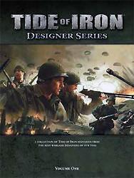 Tide of Iron : Designer Series