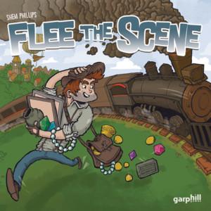 Flee the Scene