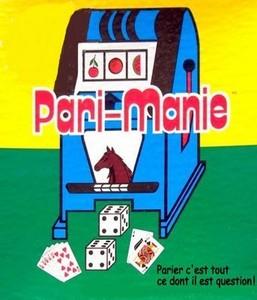 Pari-Manie
