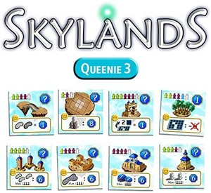 "Skylands - Extension ""Queenie n° 3 - Points de Victoire"""