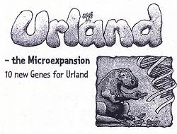 Urland : The Microexpansion