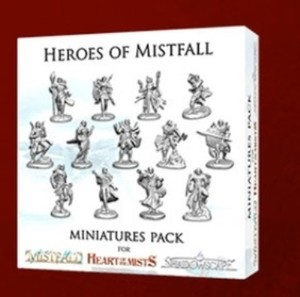 Heroes of Mistfall