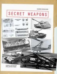 Panzer Grenadier : Secret Weapons