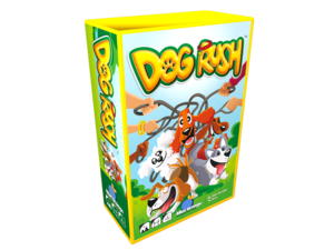 Dog Rush