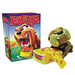 Croc Dog