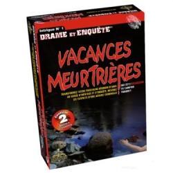 Vacances meurtrières