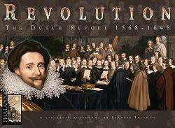 Revolution : The Dutch Revolt 1568-1648