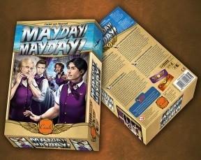 Mayday!Mayday!