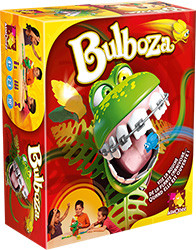Bulboza