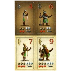 Dungeon Lords : Les Nouveaux Paladins