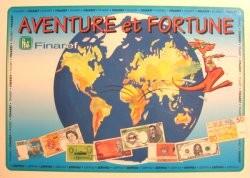 Aventure et Fortune
