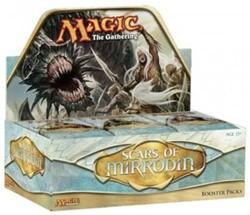 Magic l'Assemblée : les Cicatrices de Mirrodin