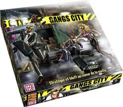 Gangs City